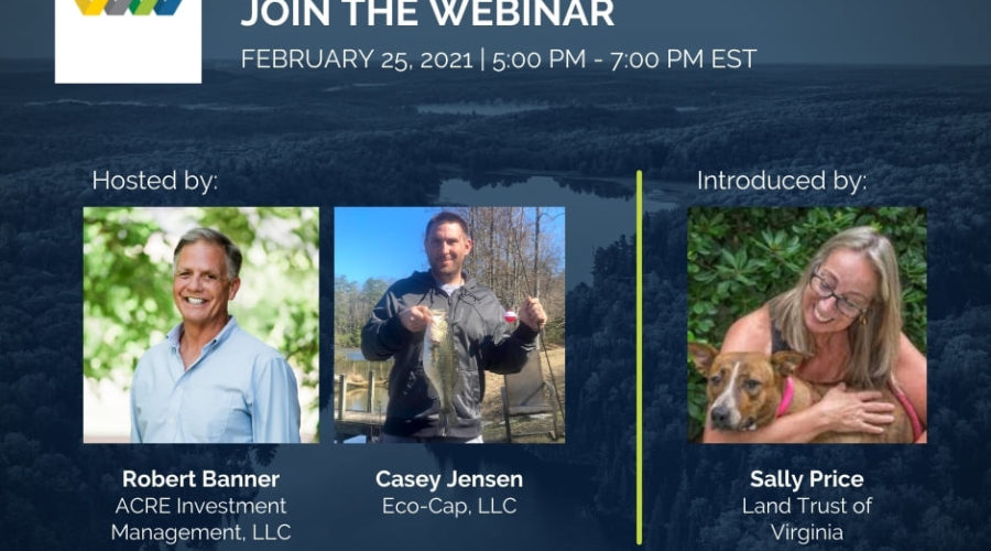 Nutrient Banking and You Webinar